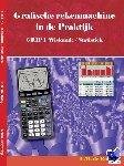 Rooy, F.M. de - GRIP 1 Wiskunde / statistiek