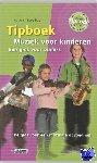Pinksterboer, Hugo - Tipboek Muziek voor kinderen