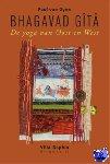 Oyen, Paul G. van - Paul G. van Oyen  Bhagavad Gîtâ  een vertolking met commentaar - POD editie