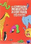 Purperhart, Helen - Het Kinderyoga Dierentuin-avontuur