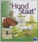 Kersten, R. - HondStaat