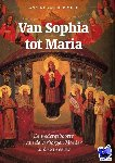 Meer, Annine E. G. van der - Van Sophia tot Maria