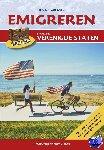 Dorp, Eric Jan van, Rikkengaa, Marleen - Emigreren naar de Verenigde Staten - POD editie