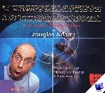 Adams, Douglas - Het transgalactisch liftershandboek
