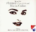 Prins, Marianne - HoorSpelFabriek Sluimer of een nacht met Maria Callas