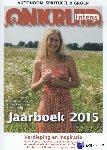 - Onkruid-Intens jaarboek  2015