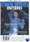 Verkerk, Isabelle - Onkruid Intens Jaarboek 2017