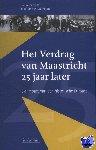 Cortenraedt, Jo, Laarhoven, Maarten van - Het Verdrag van Maastricht 25 jaar later