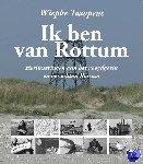 Toxopeus, Wiepke - Ik ben van Rottum - POD editie