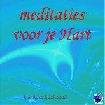 Plokhooij, P.J.C. - Meditaties voor je Hart