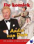 Duin, André van - De komiek