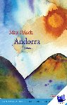 Frisch, Max - Kritische Klassieken Andorra