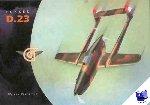 Vredeling, Willem - Fokker D.23