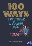 Duberman, Buffi - 100 ways to save your ass in English