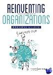 - Reinventing Organizations - Geïllustreerde versie