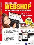 Koenn, Frans - Begin een eigen webshop met Wordpress en Woocommerce