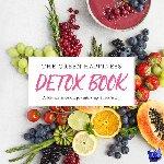 Moorman, Tessa, Carlsburg, Merel Von - The Green Happiness Detox Book