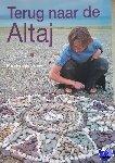 Langen, Marijke van - Terug naar de Altaj