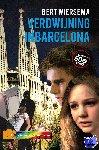 Wiersema, Bert - Verdwijning in Barcelona