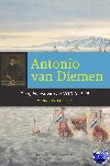 Witteveen, Willem Menno -
