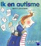 Kordelaar, Nathalie van, Zwaan, M. - Ik en autisme