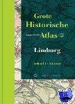 - Historische provincie atlassen Grote Historische Topografische Atlas Limburg