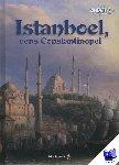 Donovan, Sue - Istanboel, eens Constantinopel Zinder 10+