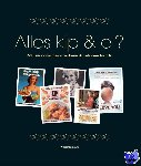 Schreurs, Wilbert - Alles Kip & Ei