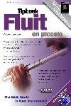 Pinksterboer, Hugo - TIpboek-serie Tipboek Fluit en piccolo - POD editie