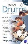 Pinksterboer, Hugo - Tipboek Drums