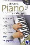 Pinksterboer, Hugo - Tipboek Piano en vleugel