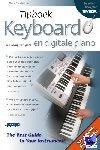 Pinksterboer, Hugo - Tipboek Keyboard en digitale piano