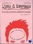 Herik, Klaas van den, Winkler, Pierre - Leren & Loopbaan, Studieloopbaanbegeleiding MBO niveau 3/4 deel 1