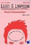 Herik, Klaas van den, Winkler, Pierre - Leren & Loopbaan, Projectmanagement MBO niveau 3/4