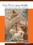 Hupperts, Charles, Jans, Elly - Vergilius CE Latijn 2016, Van Troje naar Italië  leerlingenboek