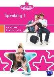 Bepple, Judy, Bergen, Henri van, Grondsma, Maaike, Hemstra, Laura - Library KGT 3-2nd Edition Speaking 1