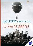 Nabben, Han - Regio-Boek Lichter dan lucht, los van de aarde