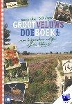 Vermeij, Peter Jan - Groot Veluws doeboek
