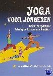 Purperhart, Helen - Yoga voor jongeren