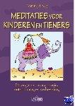 Brug, Femmy - Meditaties voor kinderen en tieners