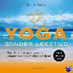 Ruiter, Dick de - Yoga zonder leeftijd. Boek met CD
