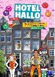 Koelewijn, Kim - Hotel Hallo werkboek- Nederlandse woordenschat voor anderstalige kinderen