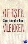 Kooi, Sara van der - Hersenvlekken