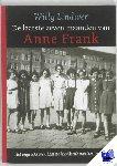 Lindwer, Willy - De Laatste zeven maanden van Anne Frank