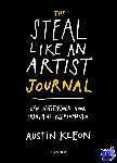 Kleon, Austin - Steal like an artist - journal
