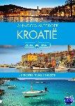 Marr-Bieger, Lore - Lannoo's autoboek - Kroatië on the road