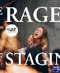 Vandekeybus, Wim, Boudens, Paul - Rage of Staging