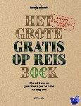 - Het grote gratis op reis boek