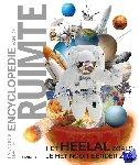 - Lannoo's grote encyclopedie van de ruimte