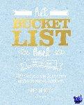 Rijck, Elise De - Het Bucketlist boek voor op reis